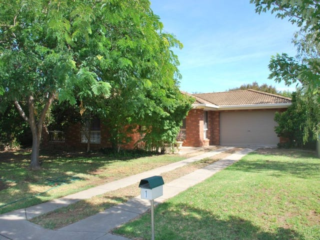 1 Hiles Court, Tocumwal, NSW 2714