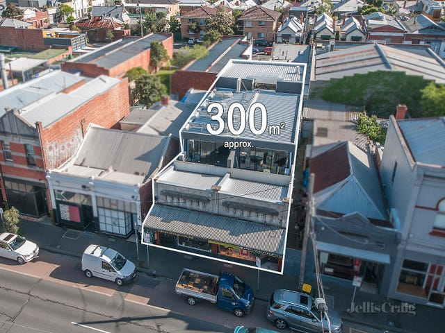 146-148 Johnston Str & 101A Sackville Street Street, Collingwood, Vic 3066