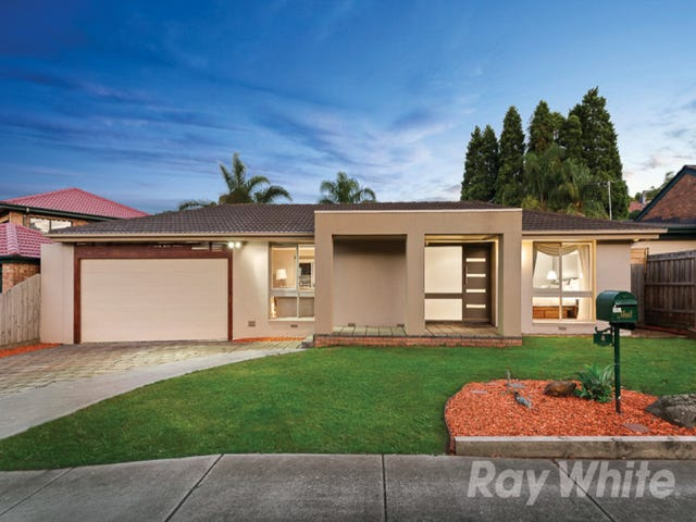 4 Harlingford Court, Wheelers Hill, Vic 3150