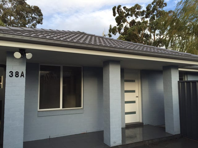 38A Grazier Crescent, Werrington Downs, NSW 2747