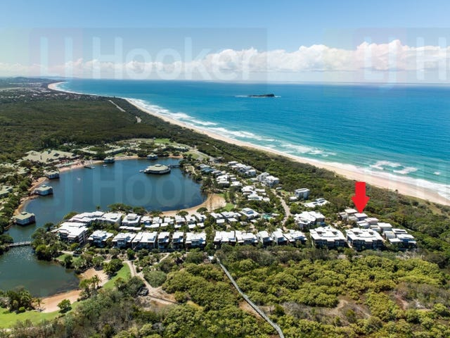 142/80 North Shore Road, Twin Waters, Qld 4564