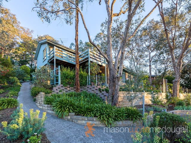 39 Lynnbrae Avenue, Hurstbridge, Vic 3099