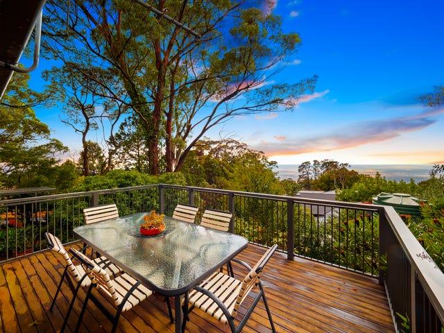 1 Rain Ridge Road, Kurrajong Heights, NSW 2758