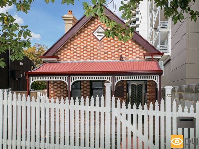33 Wellington Street, East Perth, WA 6004