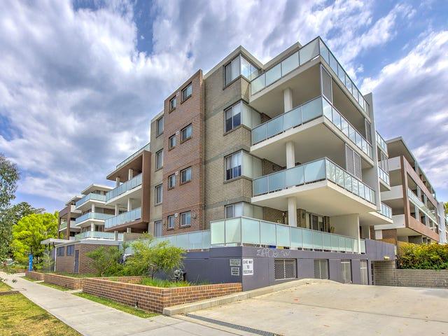 12/2-10 Garnet Street, Rockdale, NSW 2216