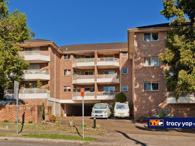 3/31-35 Ethel Street, Eastwood, NSW 2122