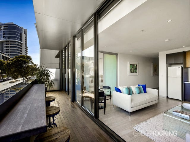 102/2 Rouse Street, Port Melbourne, Vic 3207