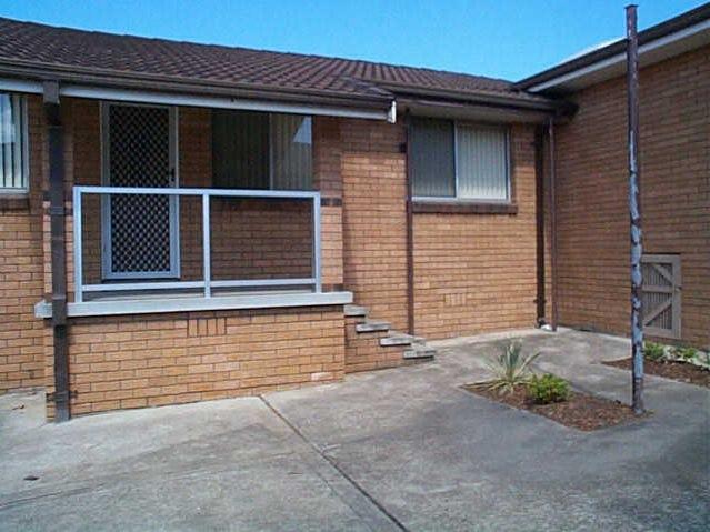 2/13 Cumberland Street, East Maitland, NSW 2323