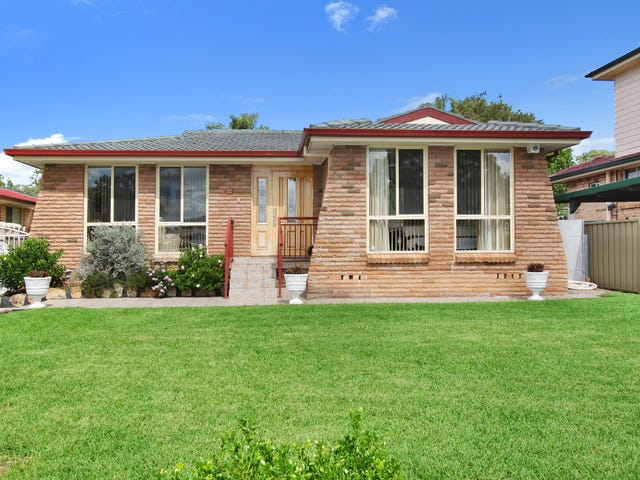 94 Narcissus Avenue, Quakers Hill, NSW 2763