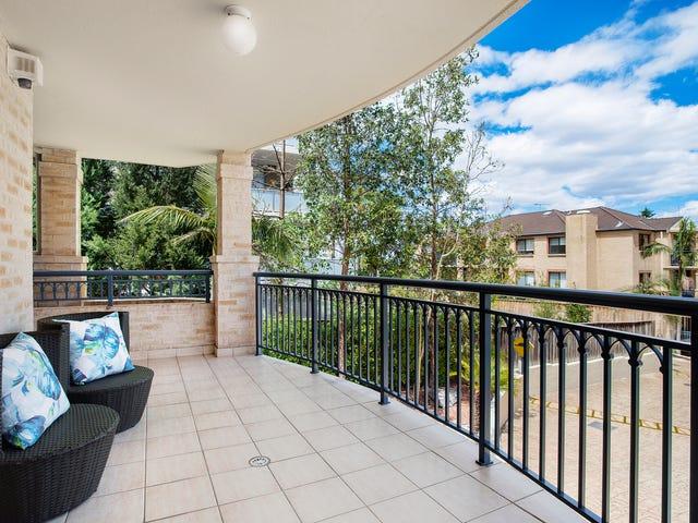 28/56-64 Dobson Crescent, Baulkham Hills, NSW 2153