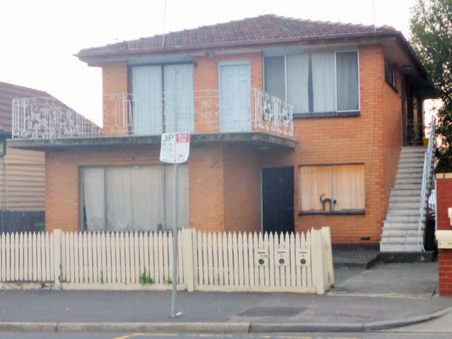 3/15 Moore Street, Footscray, Vic 3011