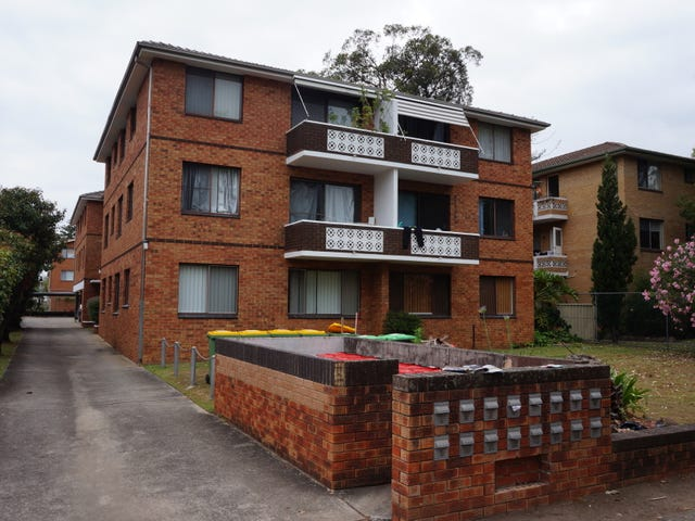 1/39 The Trongate, Granville, NSW 2142