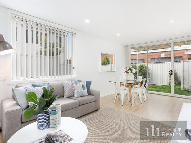 3/163 Carlingford Road, Epping, NSW 2121
