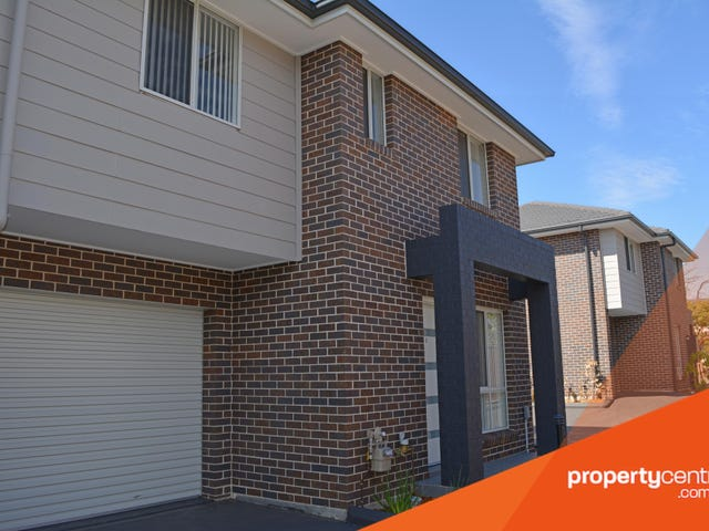 4/75 Canberra Street, Oxley Park, NSW 2760