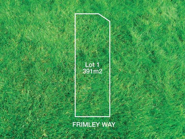 Lot 101 Frimley Way, Morley, WA 6062
