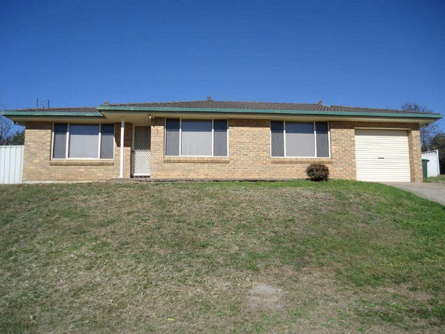 1  Hakea Drive, Muswellbrook, NSW 2333