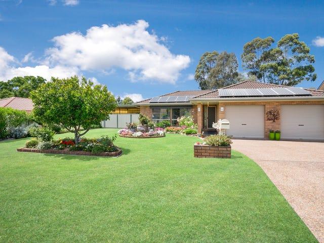 21 Arnold Crescent, Thornton, NSW 2322