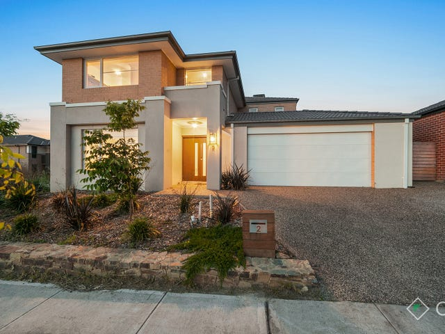 2 Union Street, Clyde North, Vic 3978