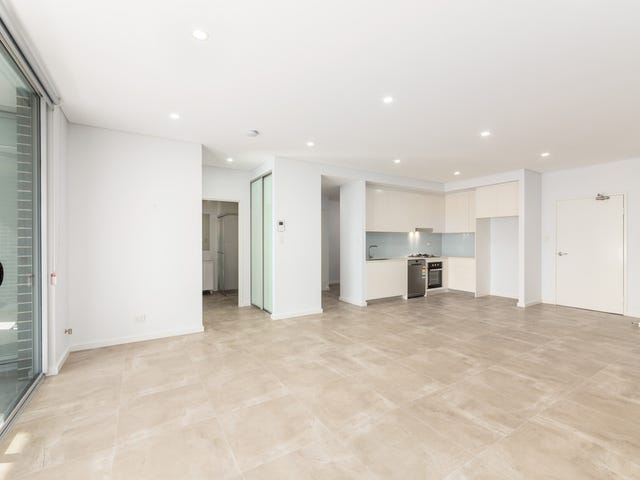 4/316 Parramatta Road, Burwood, NSW 2134