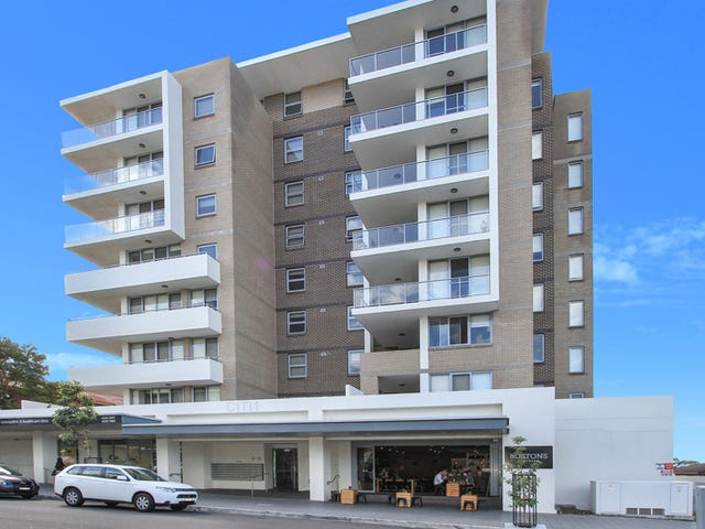 27/11-15 Atchison Street, Wollongong, NSW 2500