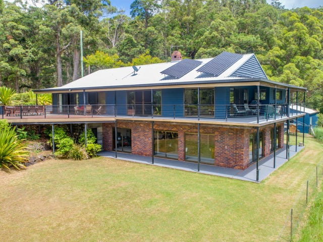 9 Elimbah Court, Lower Beechmont, Qld 4211