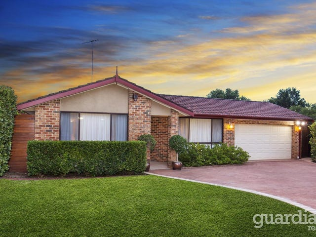 11 Mansion Court, Quakers Hill, NSW 2763