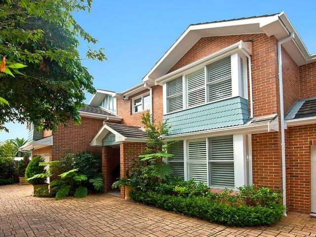 57B Bradleys Head Road, Mosman, NSW 2088