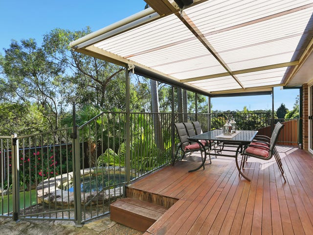 16 Brushwood Drive, Alfords Point, NSW 2234