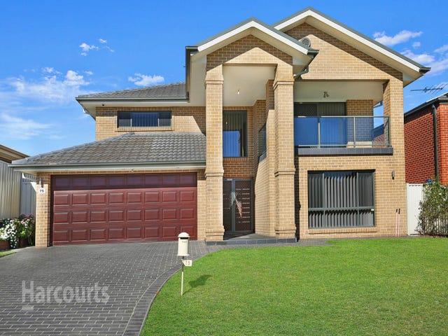 75 Yarrandale St, Kellyville Ridge, NSW 2155