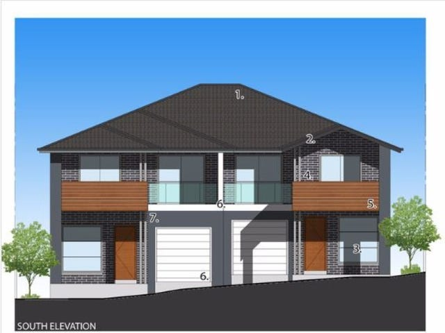 Lot 1/123a Carlingford Road, Epping, NSW 2121