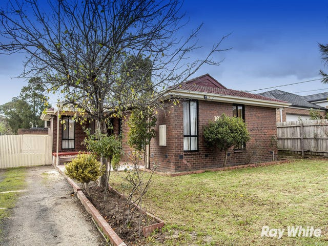 16 Fourth Avenue, Rowville, Vic 3178