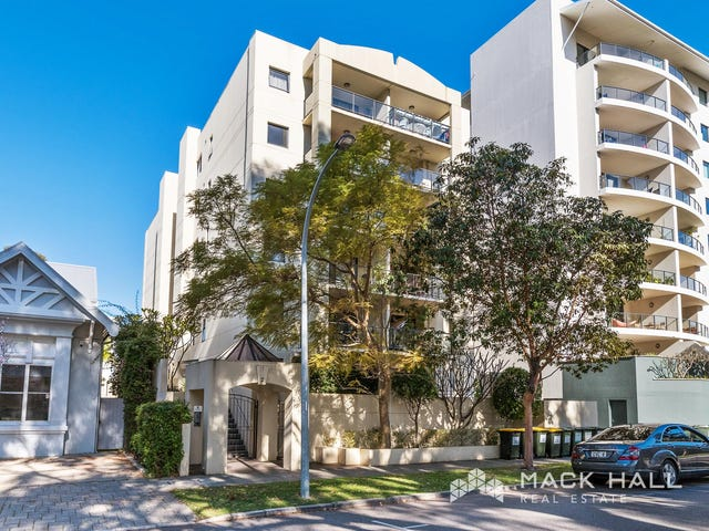 24/2 Outram Street, West Perth, WA 6005