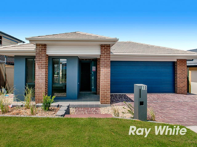 10 Harriet Street, Schofields, NSW 2762
