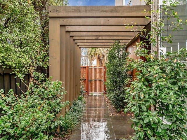 4/213 Williams Road, South Yarra, Vic 3141