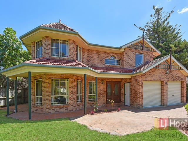 54 Sydney Road, Hornsby Heights, NSW 2077