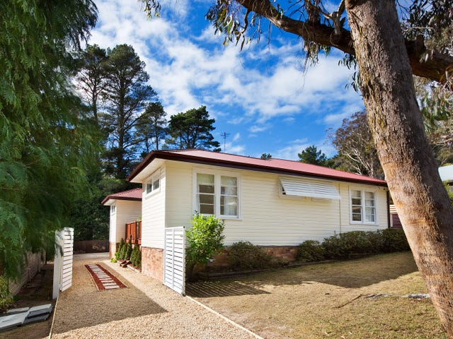 24 Lakeview Ave, Blackheath, NSW 2785