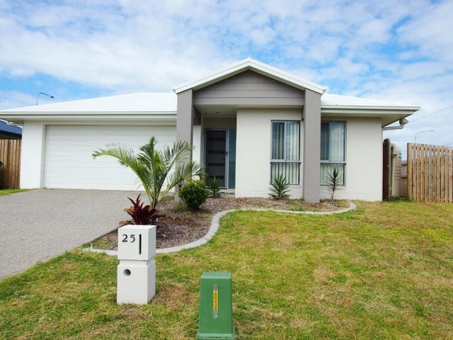 25 Halifax Place, Rural View, Qld 4740