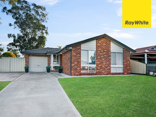 28 Kirsty Crescent, Hassall Grove, NSW 2761
