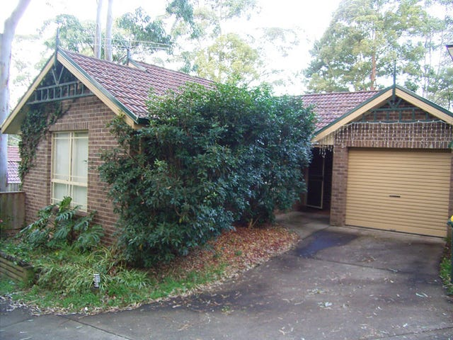 57A Campbell Avenue, Normanhurst, NSW 2076
