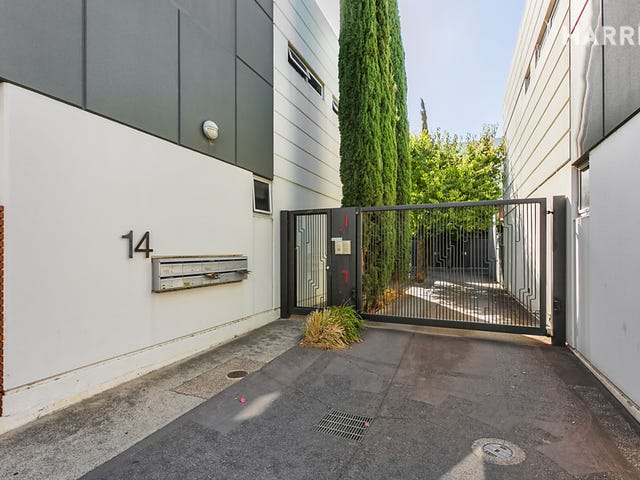 10/14  Myers Lane, Adelaide, SA 5000