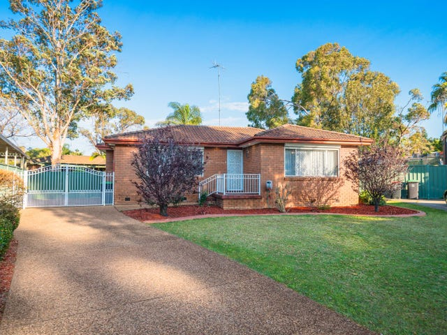 4 Single Road, South Penrith, NSW 2750