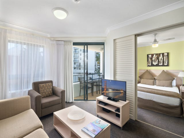 216/99 Griffith Street, Coolangatta, Qld 4225