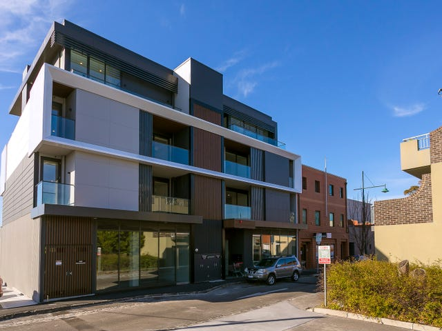 101/4-6 Wellington Parade, Williamstown, Vic 3016