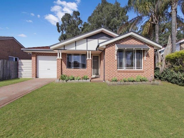 18 Olympus Dr, St Clair, NSW 2759