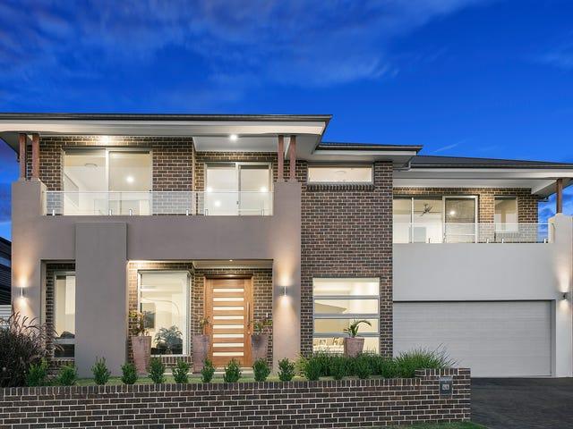 46 Springbrook Boulevard, Kellyville, NSW 2155
