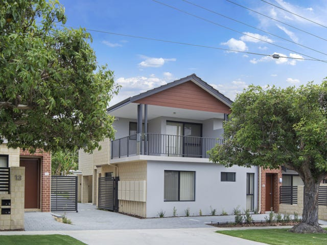 4/13 Anderson St, Mount Hawthorn, WA 6016