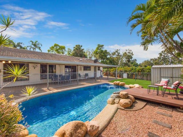 46 Corveth Street, Thuringowa Central, Qld 4817