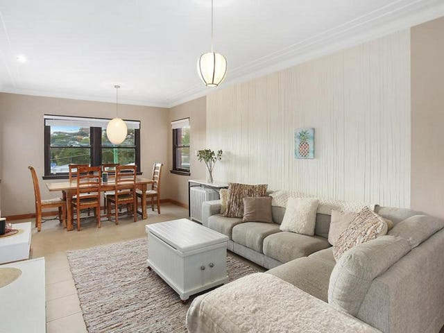 2/12 Cammeray Road, Cammeray, NSW 2062