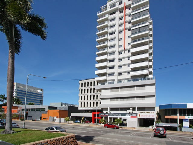 702/122 walker street, Townsville City, Qld 4810