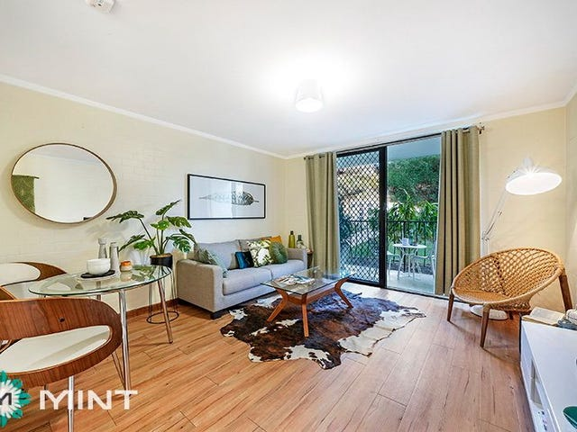 1/20 Stevens Street, Fremantle, WA 6160